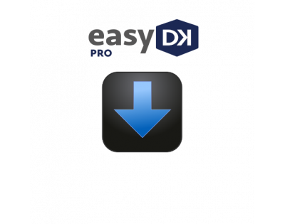 EasyDK Maker - PRO OS - Software without hardware