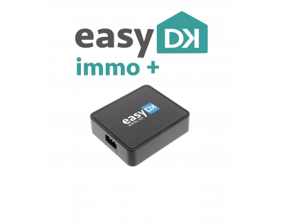 EasyDK IMMO+ - Post your real estate ads in 1 click