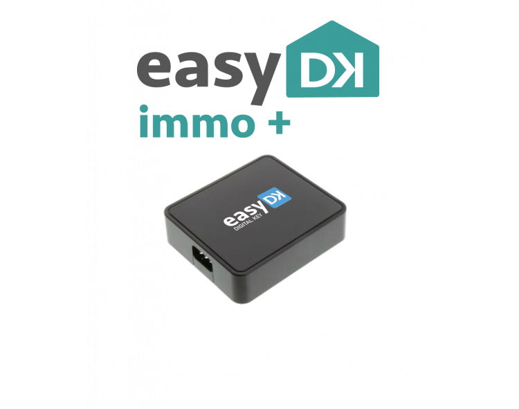 EasyDK IMMO+ - Post your...